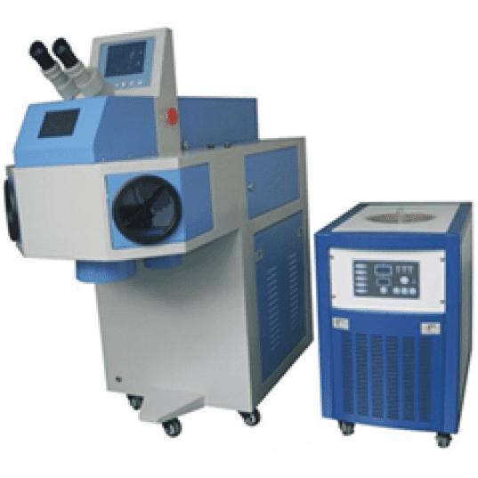 Laser Welding Cutting Machine