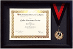 Awards & Acknowledge